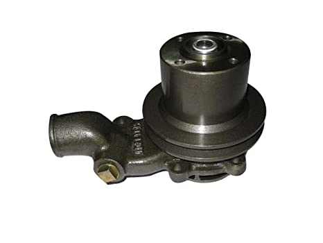 Amazon com: New Water Pump With Pulley For Perkins Engines