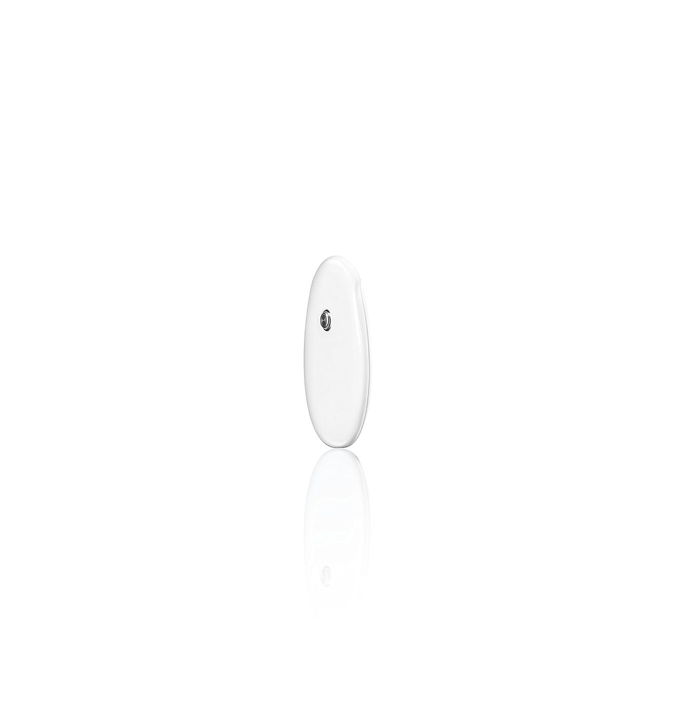 Bluetooth Thermometer Temp Sitter - zur überwachung von App Babys und Kinder - Thermometer Fieber für Smartphone - Bianco