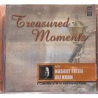 Treasured Moments - Nusrat Fateh Ali Khan