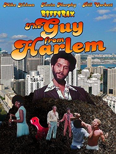 RiffTrax: The Guy from Harlem - Correction Line Film