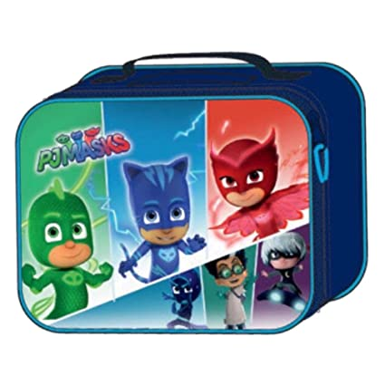 Disney Junior PJ Masks Team Lunch Bag Kid