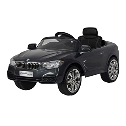 Amazon Com Licensed Bmw 4 Series 12v Kids Battery Powered Ride On