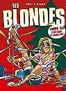 Les Blondes, tome 23 : C'est tous les jours Noël par Guéro