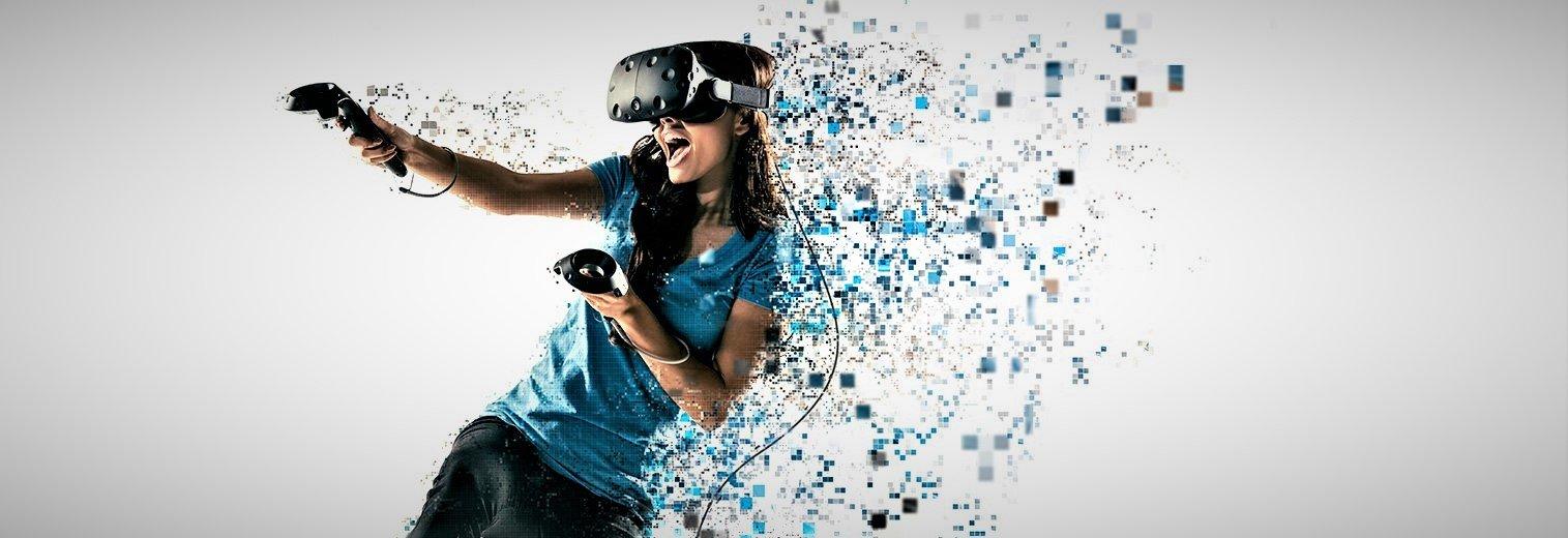 ASUS GeForce GTX 1080 8GB ROG STRIX Graphics Card (STRIX-GTX1080-A8G-GAMING) & HTC Vive Virtual Reality System Bundle