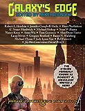 Galaxy's Edge Magazine: Issue 14, May 2015 - Heinlein Special (Galaxy's Edge)
