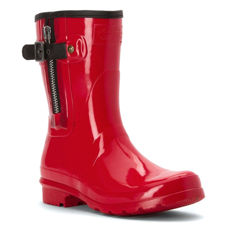 Pajar Women's Liberty Low Rain Boots