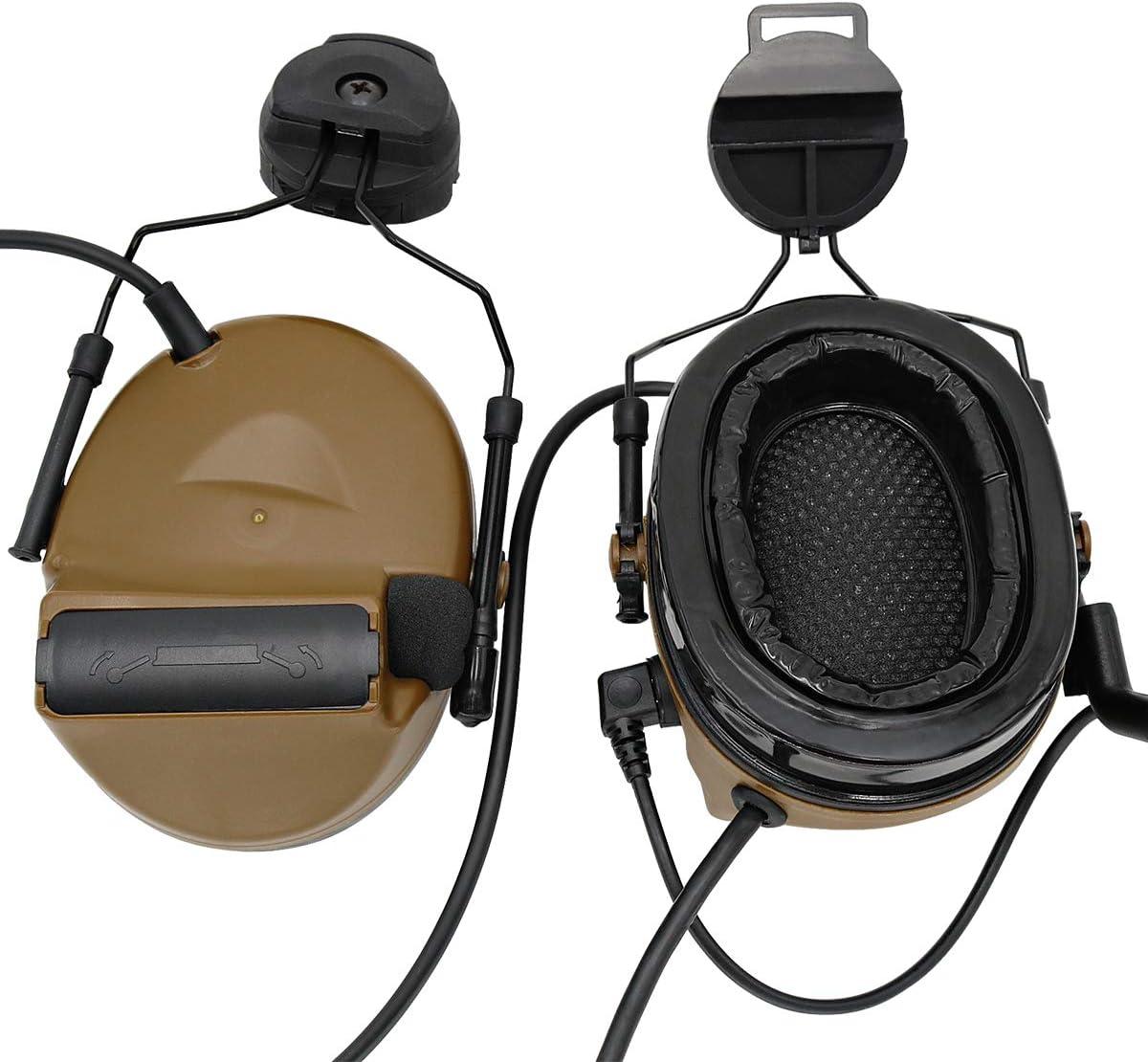 Headphones & Earphones Noise Cancelling Headphones TAC-SKY ...