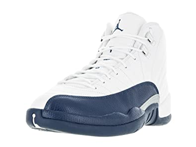 check out cff18 cf32c Air Jordan 12 Retro  quot French Blue 2016 quot  ...
