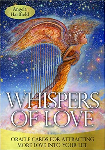Image result for whispers of love oracle cards