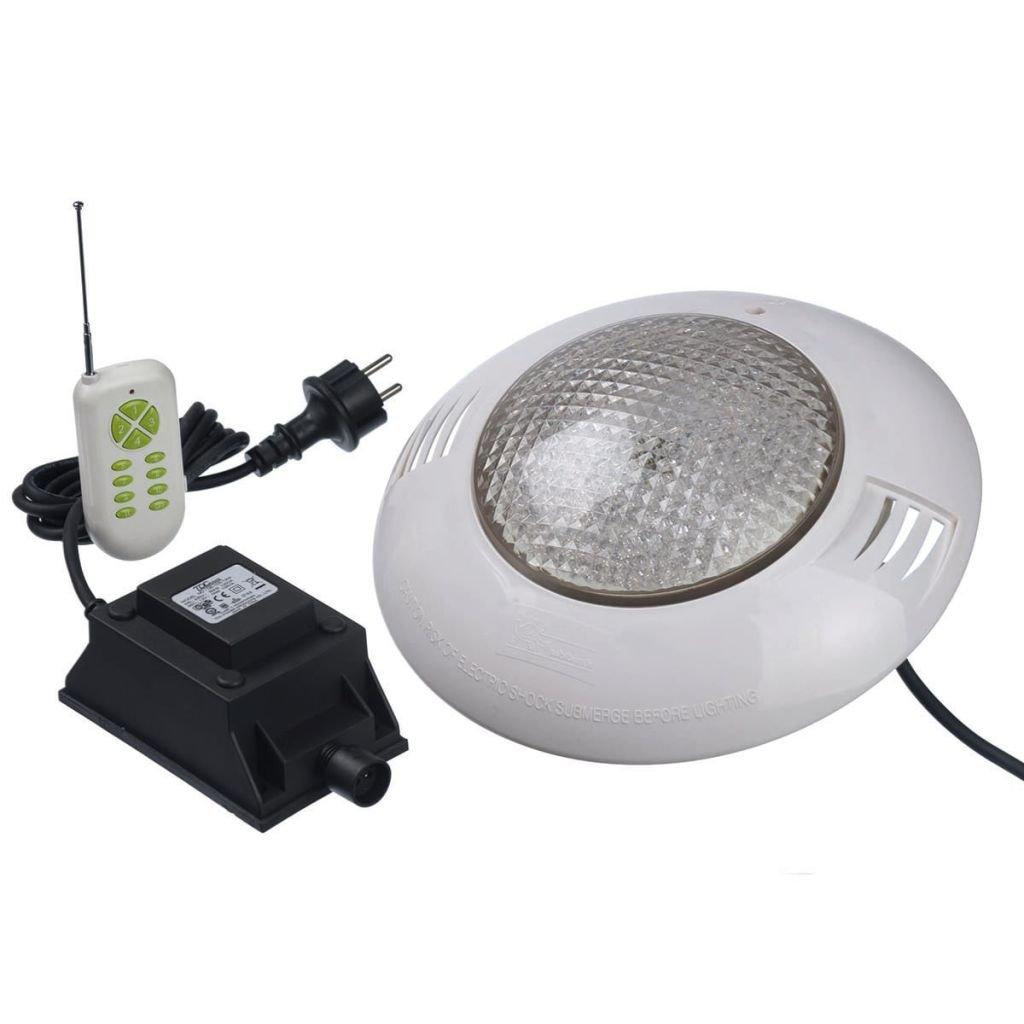 Ubbink Ubbink Ubbink LED Spotlight de Juego con mando a distancia 4067504613 7ffb96