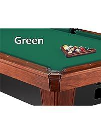 Superb 9u0027 Simonis 860 Green Pool Table Cloth Felt