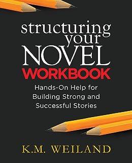 Amazon com: Ultimate Novel Planning Workbook: Worksheets for the