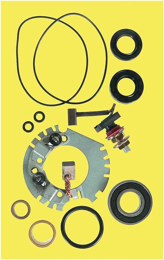 Starter Repair Kit~1995 Kawasaki KLF300 Bayou 2x4 ATV Performance Tool SMU9135