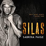 Silas: West Bend Saints, Book 2 | Sabrina Paige