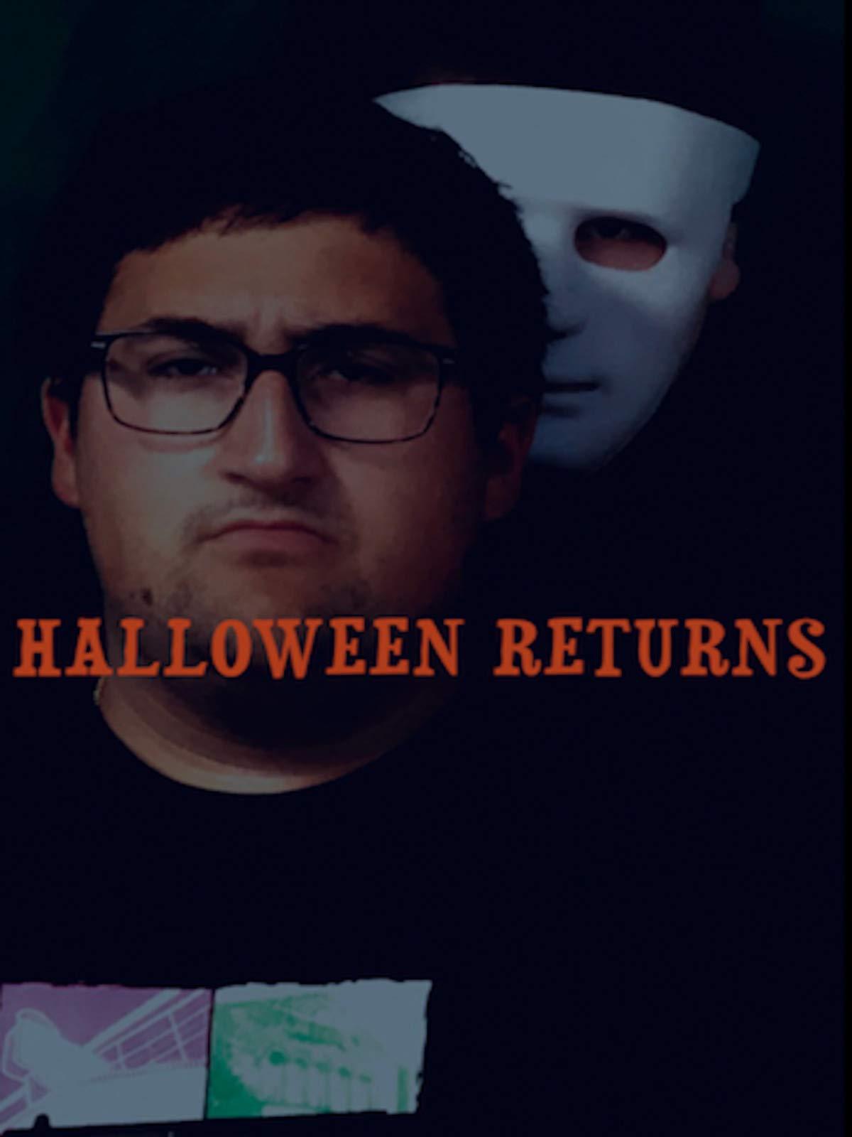 Watch Halloween Returns Prime Video