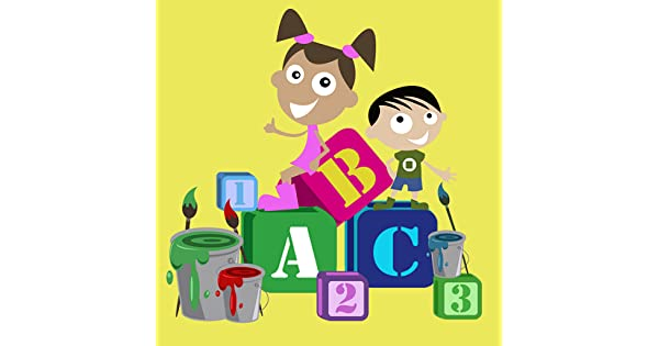Amazon.com: Preschool Educational Games ( Essential Apps for Kids ...
