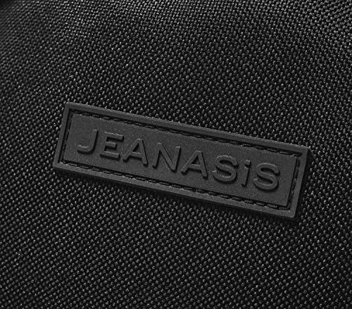 JEANASIS BACKPACK BOOK 画像 C