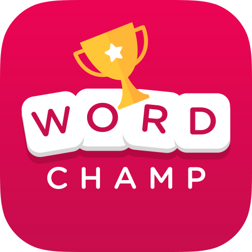 Od Stop - Word Champ - Free Word Games & Word Puzzle Games.