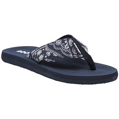 b6957089d3a1 Rocket Dog Adios Sandals Blue  Amazon.co.uk  Shoes   Bags