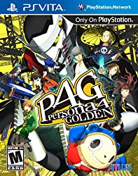 Following in the footsteps of Persona 3 Portable, the second highest rated PSP game of all time, and based on Persona 4, one of the most beloved Atlus titles ever, P4G delivers an enhanced and expanded portable role-playing experience. Visuals have b...