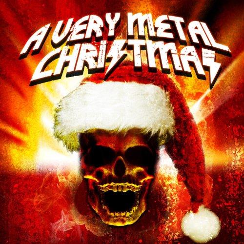 A Very Metal Christmas