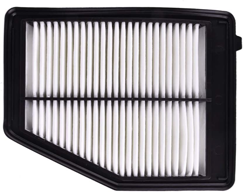Cabin Filter Kit fits 2012-2015 Honda Civic Air Filter 2013-2015 Acura ILX
