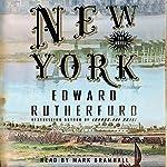 New York: The Novel | Edward Rutherfurd