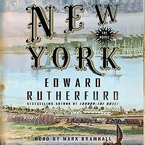 New York Audiobook