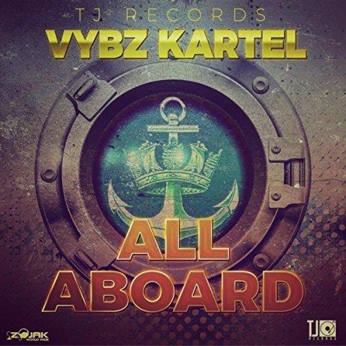 Amazon All Aboard Explicit Vybz Kartel MP3 Downloads