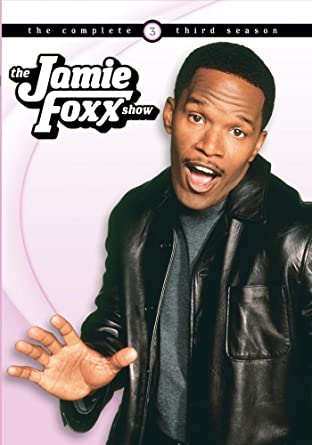 The Jamie Foxx Show - The Complete Third Season