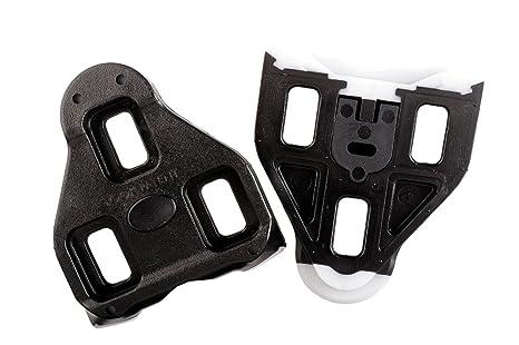 Look Delta Bi Material Cleat, Black