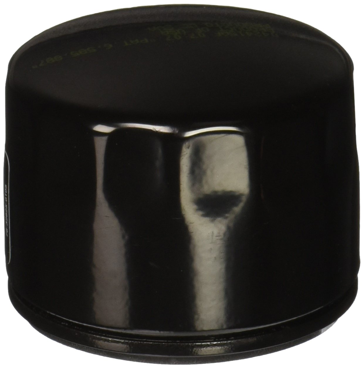 Stens 120-485 Oil Filter Replaces John Deere AM125424 Briggs & Stratton 492932S Grasshopper 100803 Tecumseh 36563 Husqvarna 531 30 73-89 Kawasaki 49065-7007
