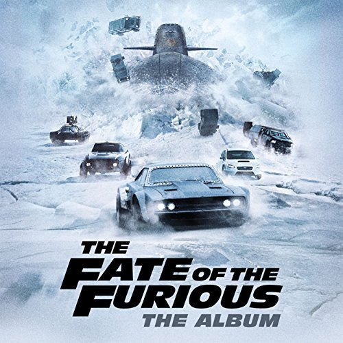 The Fate of the Furious: The A...