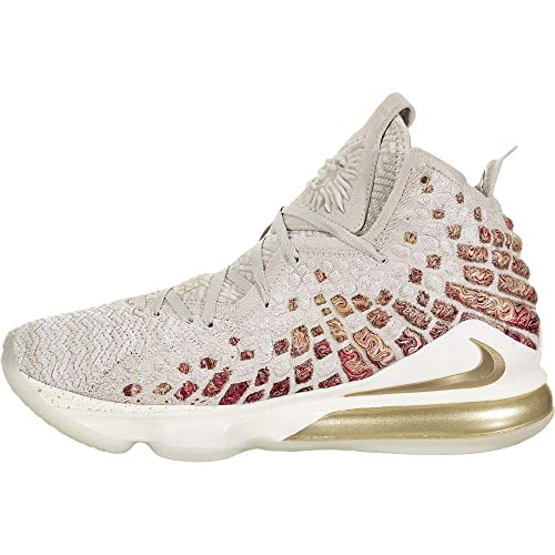Nike Lebron 17 PRM: Amazon.it: Scarpe e borse