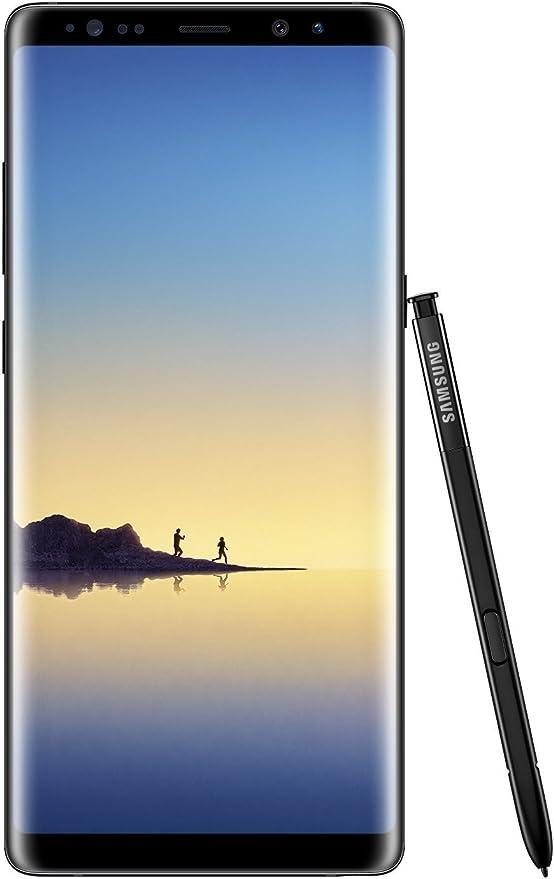 Samsung Galaxy Note 8, Smartphone Libre (6.3