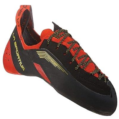 La Sportiva TESTAROSSA Climbing Shoe | Climbing