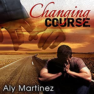 Changing Course Audiobook