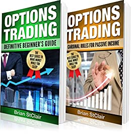 Options Trading Definitive Beginners Strategies ebook product image