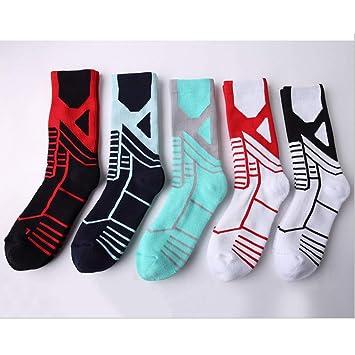 Amazon.com: Calcetines de baloncesto para hombre, para ...