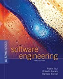 Essentials Of Software Engineering, Frank Tsui, Orlando Karam, Barbara Bernal, 1449691994