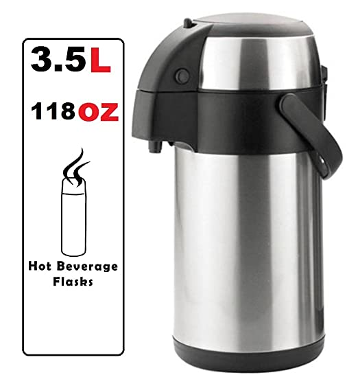 Cafetera Termo - Dispensador de café mejor/estación de café para ...
