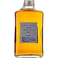 Nikka - Whisky Japonés From The Barrel, 50 cl