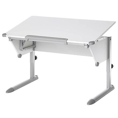 Kettler Cool Top Ii Kinderschreibtisch Höhenverstellbarer Schülerschreibtisch Made In Germany Hochwertiger Schreibtisch Für Kinder Flexibel