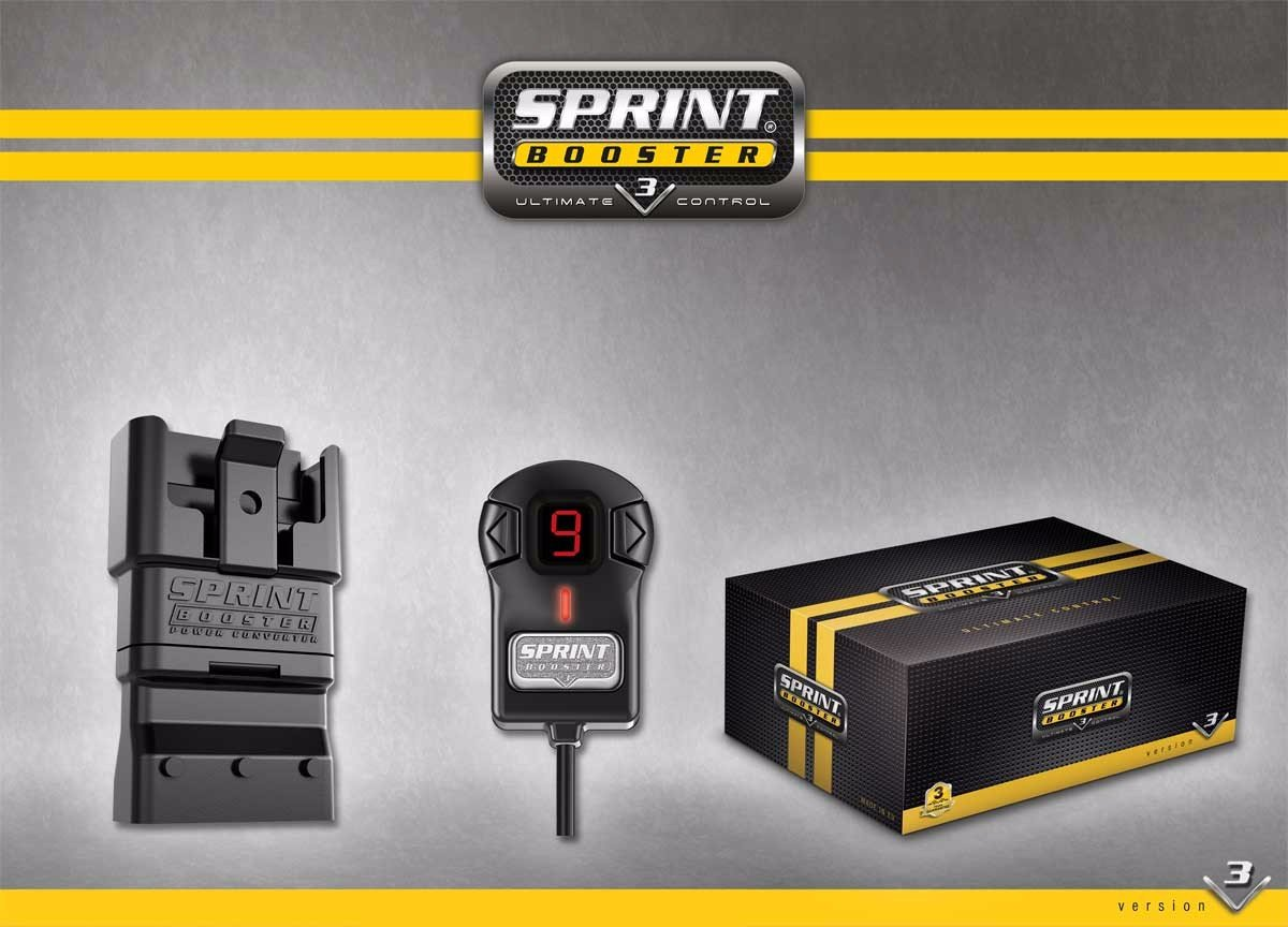 Sprint Booster (V3) for Porsche Boxster 2005-2015 - latest Technology in Throttle response acceleration by Mini Mania