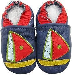 Sailboat Blue 4-5y