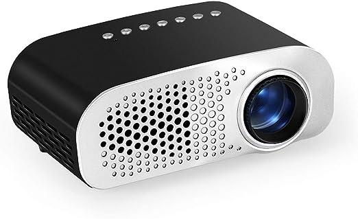 Hanbaili 4K 3D Full HD Proyector 4K 3D HD Proyector Inteligente ...