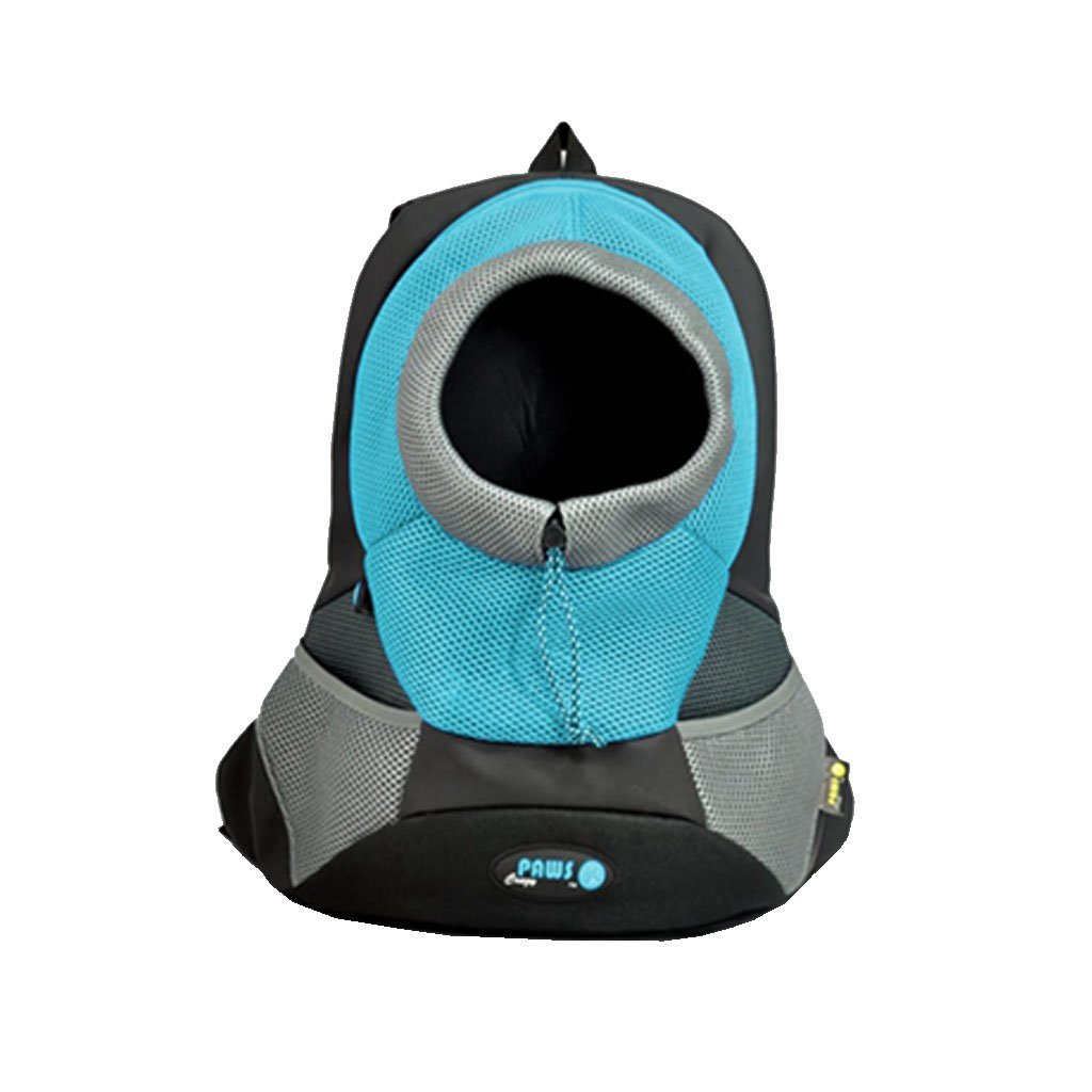 Xl Head Out Design Pet Space Bag Fashion Portable Cat Bag Dog Bag Out Backpack Pet Bag bluee Three Sizes (Size   Xl)
