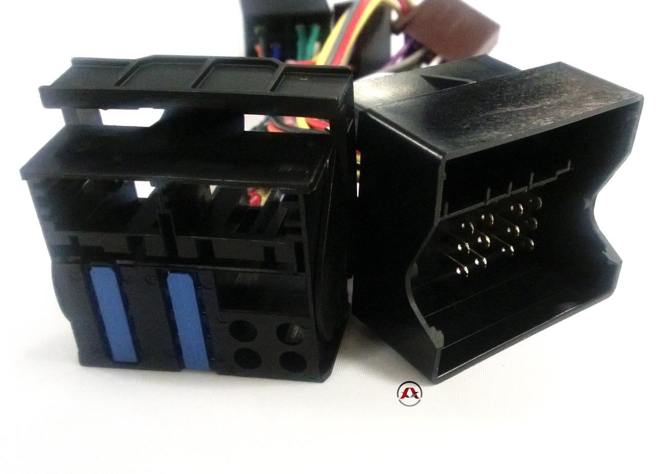 Cable MUTE Faisceau adaptateur Parrot pour BMW Mini