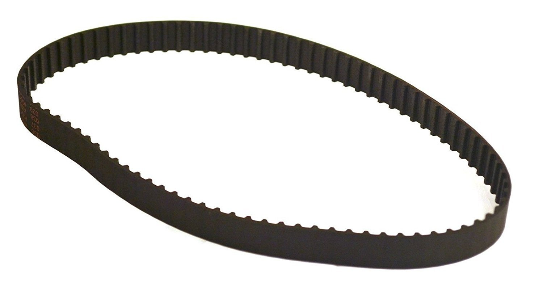 150XL037 Timing Belt 75 Teeth Cogged Black Neoprene Rubber Belt USA