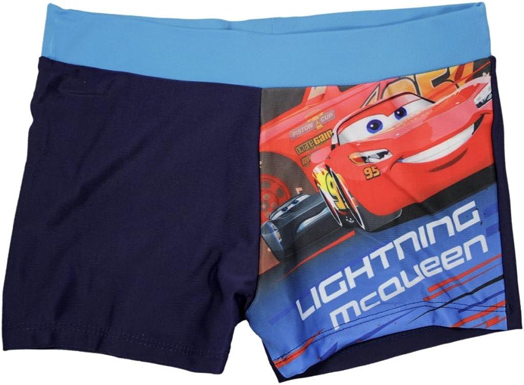 Disneys Pixar Cars Badeboxer 98 104 110 116 122 128
